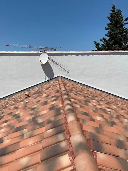 Entretien de toiture à Marseille - Étude conseil habitat